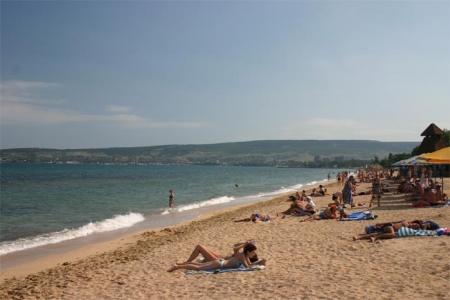 В море у побережья Феодосии находят ротавирусную инфекцию