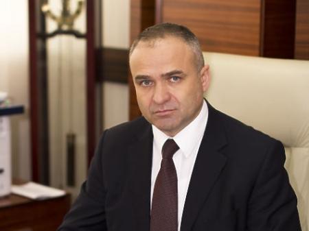 Глава феодосийской администрации Крысин решил подать в отставку