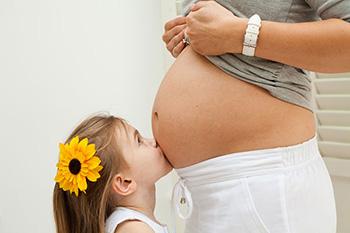 Как подготовиться ко вторым родам?